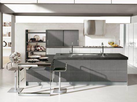 Cucine con isola: prezzi e marche, da Ikea a Scavolini ...
