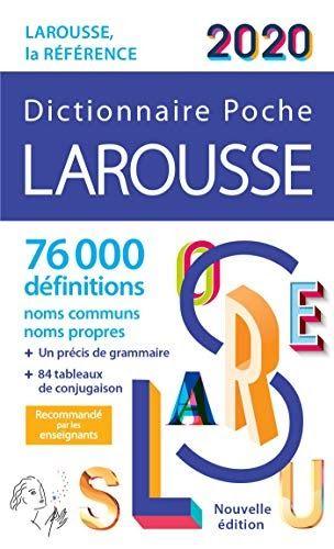 Larousse De Poche 2020 Par Author Est Disponible Au Telechargement En Format Pdf Et Epub Ici Vous Pouvez Acceder A Des Mil Books To Read Pdf Books My Emotions
