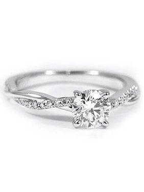 Walmart Wedding Rings.Engagement Rings Walmart Com Walmart Com Walmart