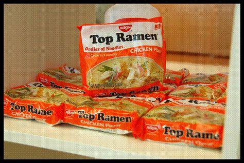 DIY Ramen flavoring seasoning