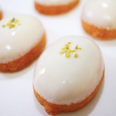 ケーキ レシピ レモン レモンケーキのレシピ・作り方 【簡単人気ランキング】|楽天レシピ