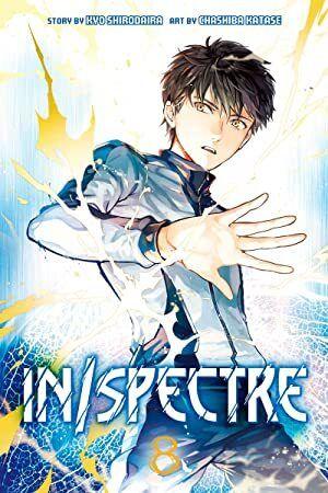 Pdf In Spectre Vol 8 Author Chashiba Katase Ebooks Nonfiction