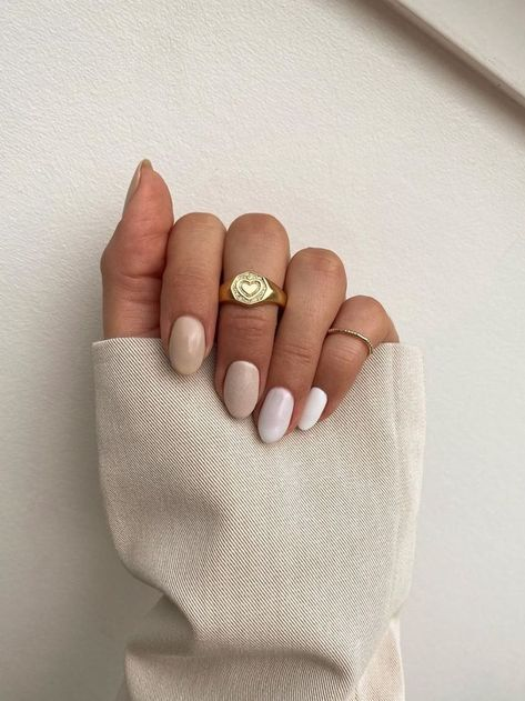 @lauralabee, spring fashion, spring trends, spring style, beauty, nails, nail polish, manicure, gel nail polish #springnails