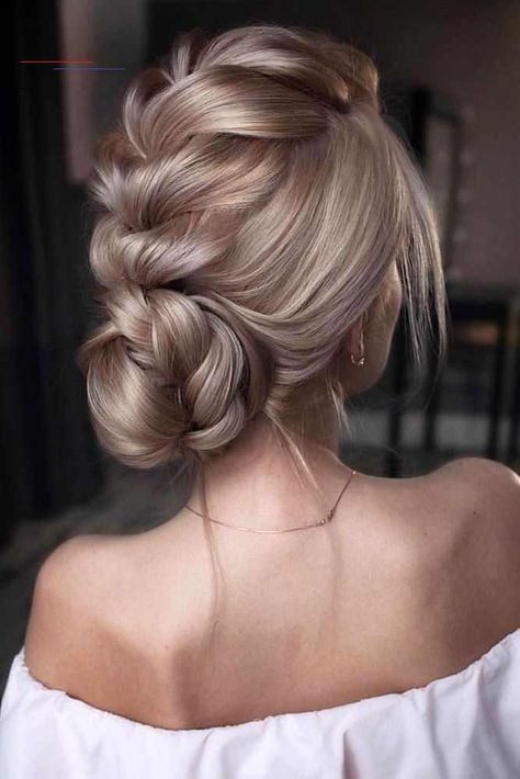 39 Best Pinterest Wedding Hairstyles Ideas   Wedding Forward - #weddinghairstylesupdo - If you are interested in trendiest wedding hairstyle for your perfect big day, welcome to check out these pinterest wedding hairstyles....