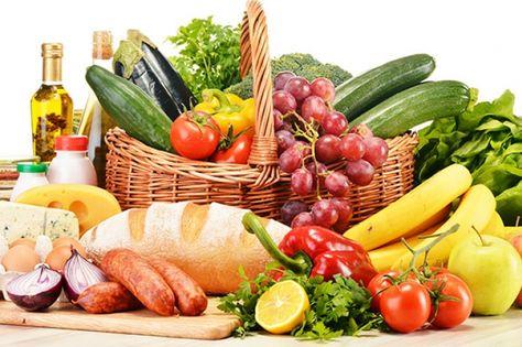 alimentos para mejorar el colesterol bueno