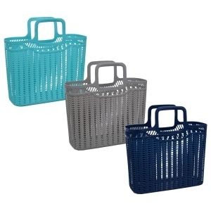 You Can Carry So Many Things In These Versatile Tote Bags School Books Office Binders Sporting Equipment Gym Clothes Tote Reusable Tote Bags Dollar Stores