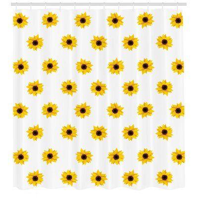 Pin On Sunflower Bathroom