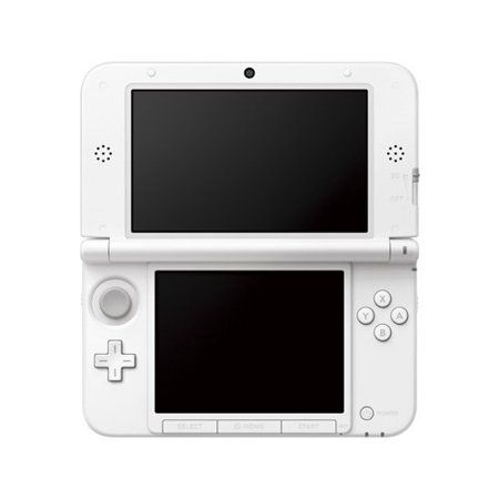 Nintendo 3ds Xl Handheld Game Console Pink Walmart Com In 2021 Nintendo 3ds Xl Nintendo 3ds 3ds Xl