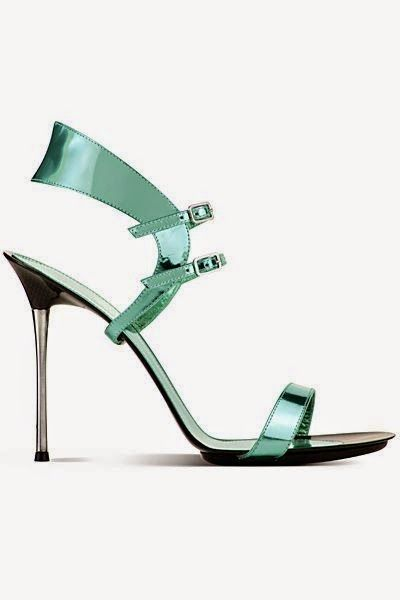 Top Five Gianvito Rossi Shoes