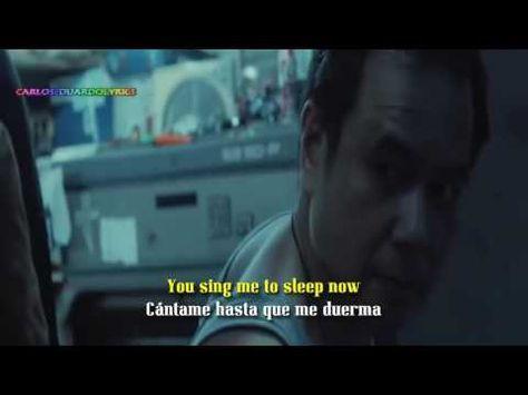 Alan Walker Sing Me To Sleep Official Video Sub Espanol Lyrics
