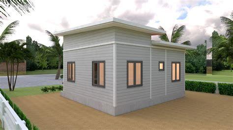 House Plans Idea X 8 M With 4 Bedrooms Sam House Plans In 2021 House Roof House Design Small House Design Plans