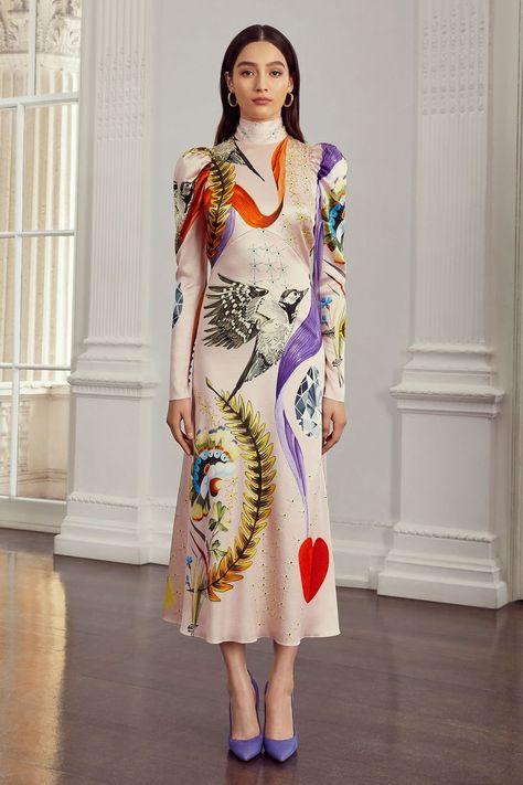 Temperley London Resort 2020 Fashion Show Temperley London Resort 2020 Collection – Vogue