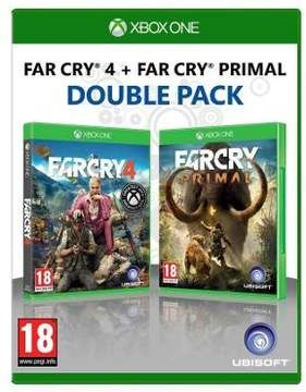 Shop For Ubisoft Far Cry Compilation Xbox One At Shopstyle Now For 28 99 Far Cry Primal Far Cry 4 Xbox One