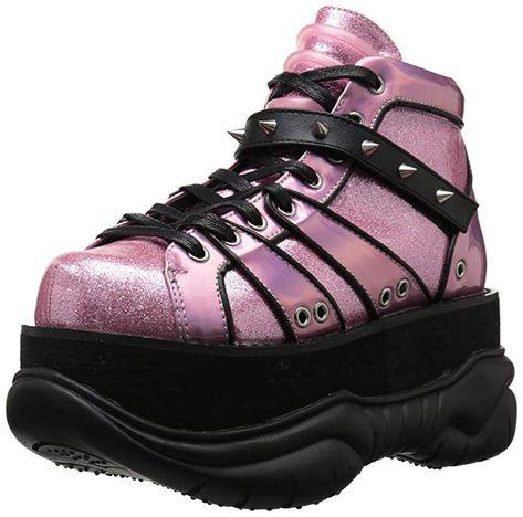 Amazing offer on Demonia Demonia Women's Ankle Boot online - Fashionstopbrands