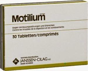 اقراص موتيليوم لوقف الشعور بالقئ والغثيان وتخفيف شعور عدم راحة المعدة والانتفاخ Motilium Airline Boarding Pass
