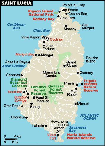 11 best St Lucia Trip images on Pinterest Saint lucia Santa
