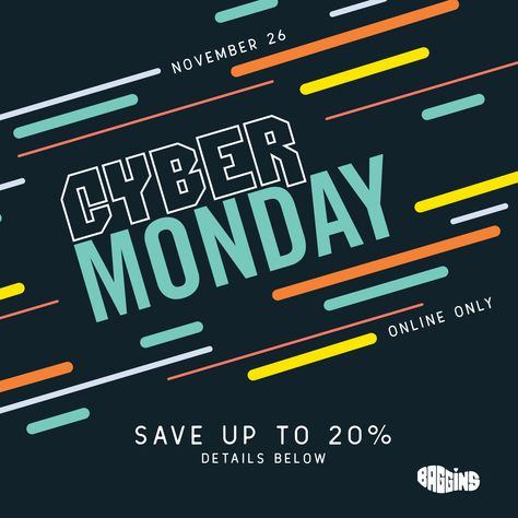 4e1ecc0d429c8d CYBER MONDAY IS HERE! 💣 Save up to 20% on all your favourite brands for  one day only! Apply these promo codes at checkout to save  CYBER10 to save  10% on ...