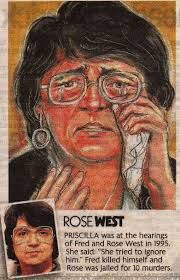 Rose West Now