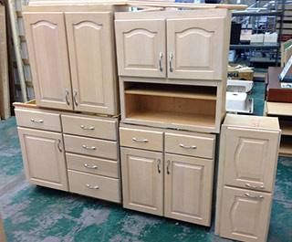 Used Kitchen Cabinet Doors Selling Used Kitchen Cabinets Second