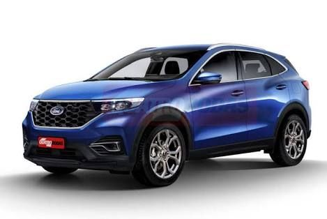 Mstallion Petrol Engine To Be Installed In New 2021 Ford Eco Sport In 2020 With Images Ford Ecosport Ford Mustang Suv