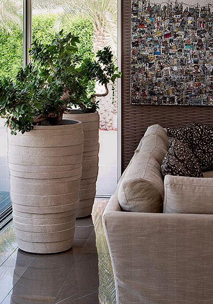 Delightful Atelier Vierkant 437px 623px | Garden | Pinterest | Planters, Modern  And Modern Ceramics