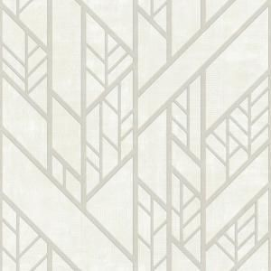 York Wallcoverings Industrial Grid Paper Strippable Wallpaper Covers 56 Sq Ft Uc3811 The Home Depot Grid Wallpaper Wall Coverings York Wallpaper
