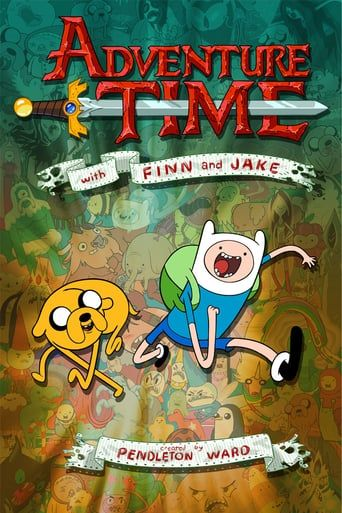 Watch Adventure Time 2010 Online Free Openload | Top rated series in