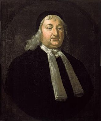 Salem Witch Trial Magistrate Samuel Sewall 1652 1730 College Essay On Trials