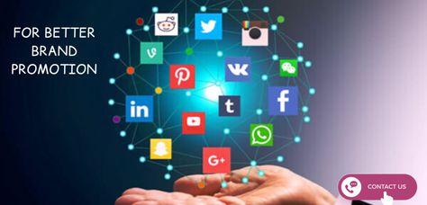 Social Media Agency in India | Social Media Marketing Company in Delhi