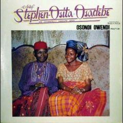 Download mp3 Chief Stephen Osita Osadebe - Osondi Owendi