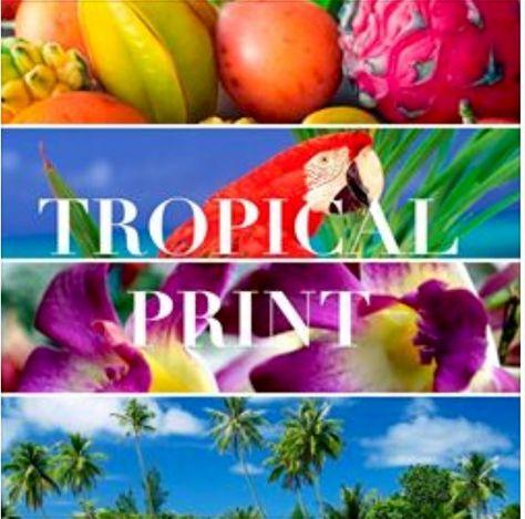 Colori tropicali...