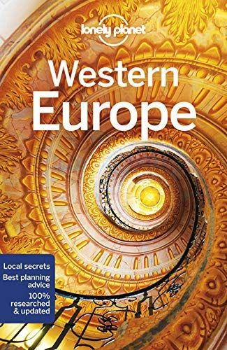 Epub Free Lonely Planet Western Europe Travel Guide Pdf Download