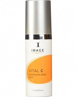 Vital C Hydrating Vitamin C Serum By Image Skincare Addicted Imageskincare Anti Aging Serum Anti Aging Ingredients Anti Aging Skin Products