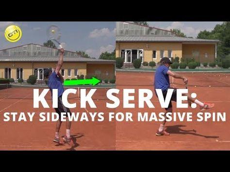 Serve Tutor Review Techniques Kick Serve Slice Serve Top Spin Serve Flat Serve Tennis Serve Tennis Drills Tennis