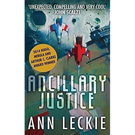 Ebook Ancillary Justice The Hugo Nebula And Arthur C Clarke Award Winner Imperial Radch Book 1 Ancillary Justice Ann Leckie Npr Books