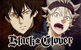 Pin Em Black Clover