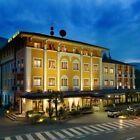 5 Tage Urlaub Hotel Brescia 3S inkl. HP Boario Terme Lombardei Iseo See Reise #Reisen