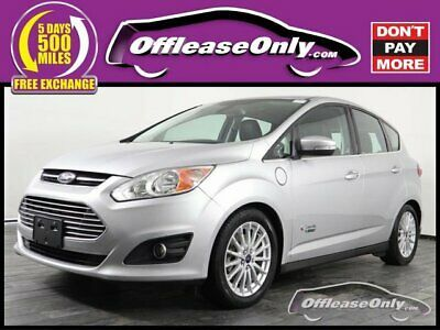 Ebay Advertisement 2016 Ford C Max Energi Hybrid Sel Hatchback Fwd Off Lease Only 2016 Ford C Max Energi Hybrid Sel Ford Cool Suits Ebay
