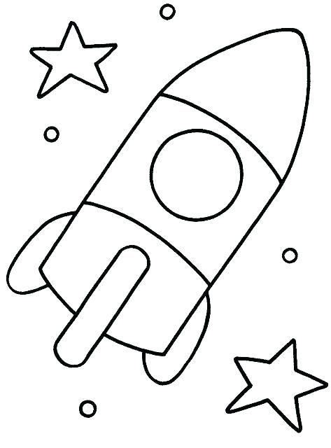 Cohete Para Colorear Para Para Para Para S Para Para Cohetes Para Pintar Online Dibujos Para Bordar Mexicano Naves Espaciales Para Ninos Libros De Tela