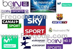 Bein Laliga Astra Frequency Freqode Com Sports Channel Bein Sports Free Tv Channels
