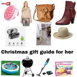 Christmas Presents For Women.Women Gift Idea Christmas Gift Guide For Her Christmas
