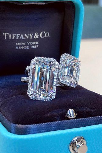 10 Fresh Engagement Ring Trends For 2018 Trending Engagement Rings Top Engagement Rings Hottest Engagement Rings