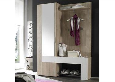 Momati24 De Blacky Garderobe Garderobe Garderoben Set Dekor