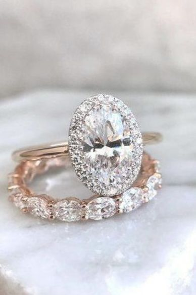 Wedding Ring Sets That Make The Perfect Pair Wedding Planning