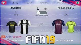 Fifa 19 Mod Fifa 14 Apk Obb Download For Android Fifa