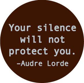 Top quotes by Audre Lorde-https://s-media-cache-ak0.pinimg.com/474x/1c/fb/67/1cfb67cdb63ec56f120564831db94290.jpg