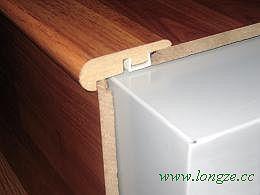 Laminate Stairs Stair Nosing Wood Molding, Stair Nosings For Laminate Flooring
