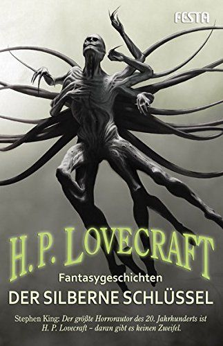 Der Silberne Schlussel Fantasygeschichten Lovecraft Film Books Weird Fiction