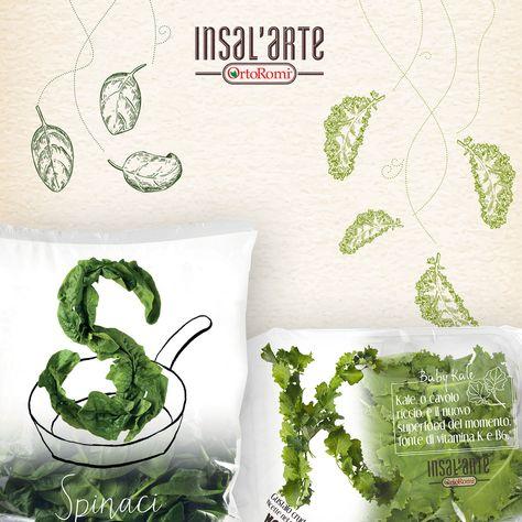 L Insalata Sotto Il Cuscino.Spinaci O Kale Per Il Ripieno Di Una Torta Salata Kale