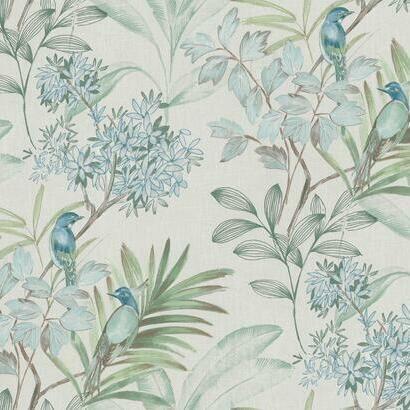 York Songbird Tl1926 Wallpaper In 2021 Bird Wallpaper Wallpaper York Wallpaper